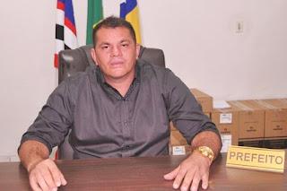 Prefeito de Cantanhede é acionado pelo MP-MA por improbidade administrativa