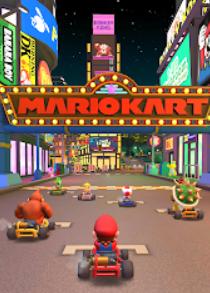 Mario Kart Tour V1.0.2 Mod Sınırsız PARA Hileli Apk Son Sürüm