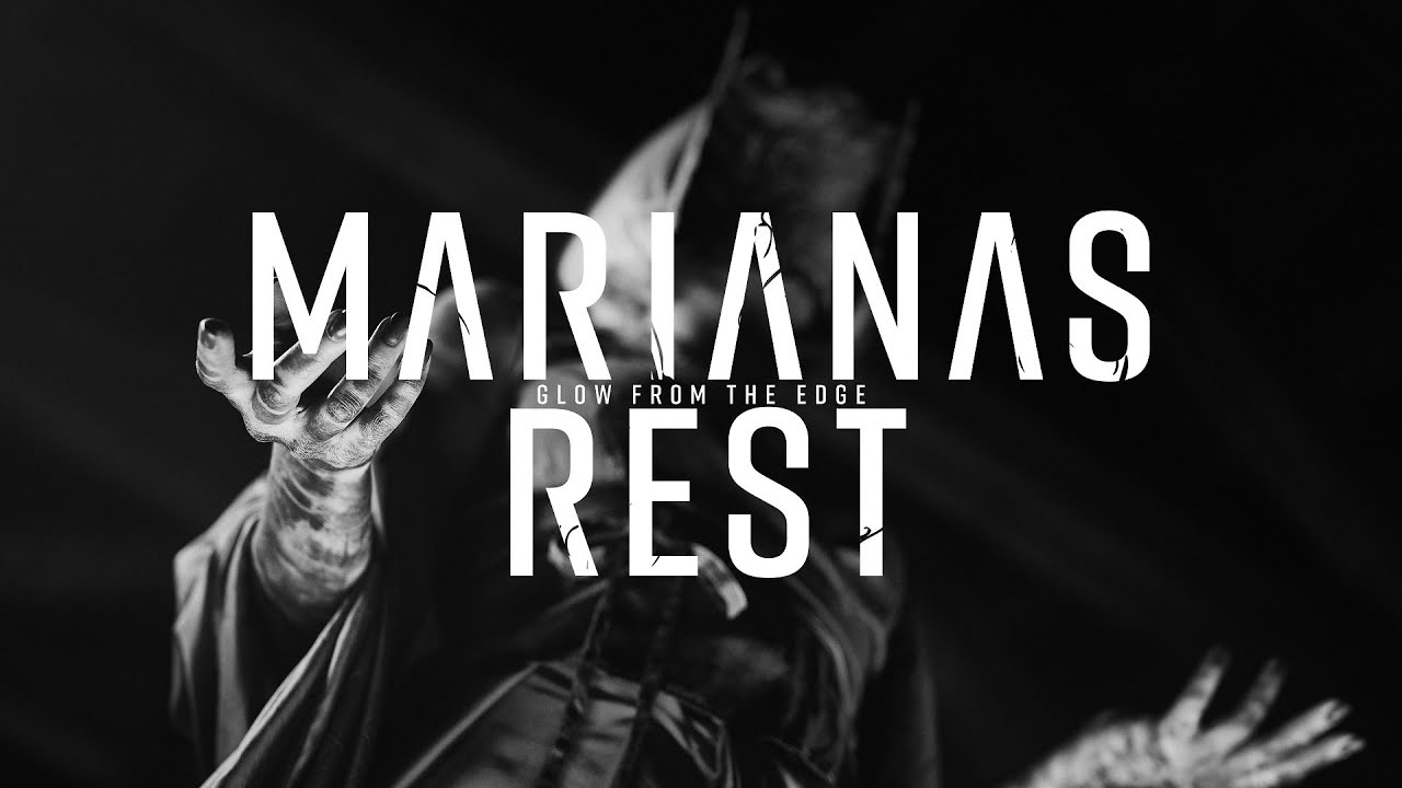 MARIANAS REST » GLOW FROM THE EDGE LYRICS » Lyrics Over A2z