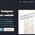 5 Free Instagram Widget for Blogger