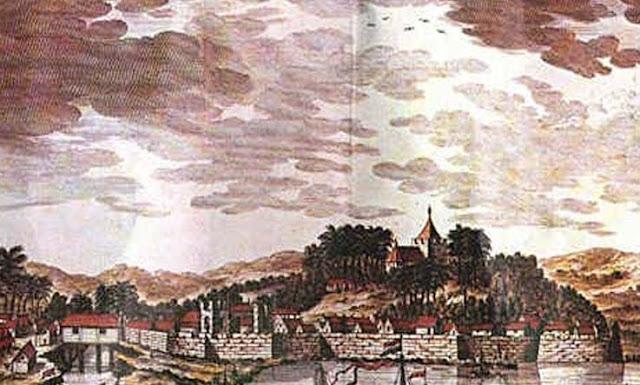 Sejarah Kesultanan Malaka 1414-1511
