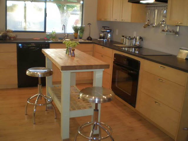 Make your Kitchen Spacious with Small Kitchen Tables Make your Kitchen Spacious with Small Kitchen Tables counter height kitchen tables