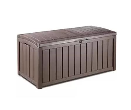 Plastic garden Storage Box, Garden Storage Box, Garden Storage Boxes, Plastic Storage Boxes, Garden Boxes, Plastic Deck Storage Container Box, Keter, Suncast, Rubbermaid, Deck Boxes, Plastic Deck Boxes,