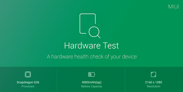 Top 5 Best Apps To Test Hardware On Android Devices in 2020