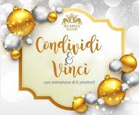 Logo ReMida Gioielli : vinci gratis uno dei 5 scintillanti premi sorpresa