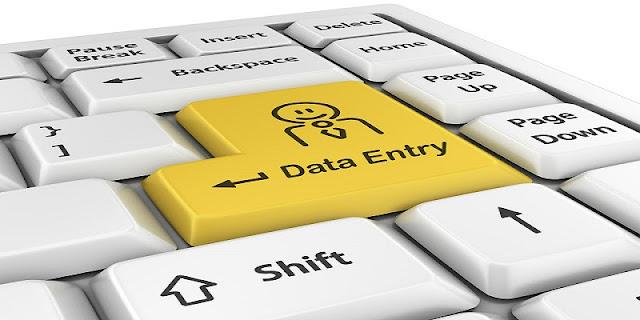 نموذج ,مقابلة, لمسابقة, جامع ,و مدخل بيانات, Data ,Entry ,Service