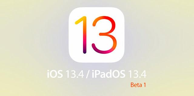 مميزات تحديث iOS 13.4 - اخر اخبارا ايفون - شاهد سيري بعد التحديث