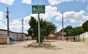 Moradores e atletas do povoado da Bonita solicitam das autoridades uma quadra na comunidade.