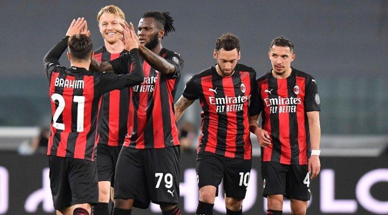 Tumbang Lawan Milan, Juventus Terancam Kehilangan Tempat di Liga Champions