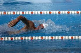 Manfaat Berenang untuk wanita hamil