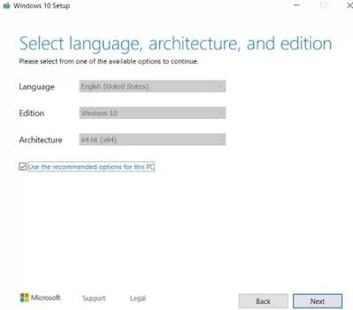 Cara Menggunakan Windows 10 Media Creation Tool-7