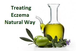 treatment for eczema