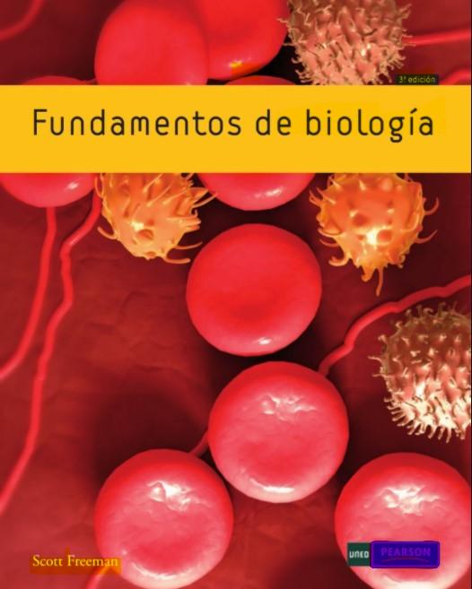 Biología, Freeman, 3ra edición, completo en pdf