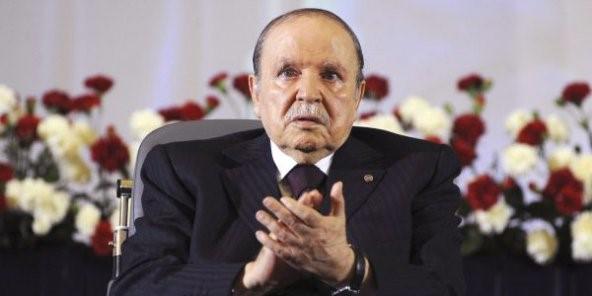 """Résultat de recherche d'images pour """"Bouteflika Président à vie (Dov Zerah)"""""""