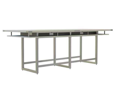 mirella standing table