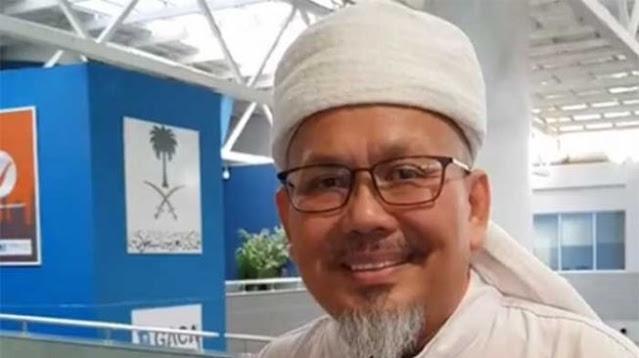 Soal Gerakan Wakaf Uang, Tengku Zul: Jangan Sampai Jadi Ajaran Lintas Agama