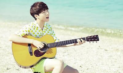 Yoo Seung Woo (유승우)