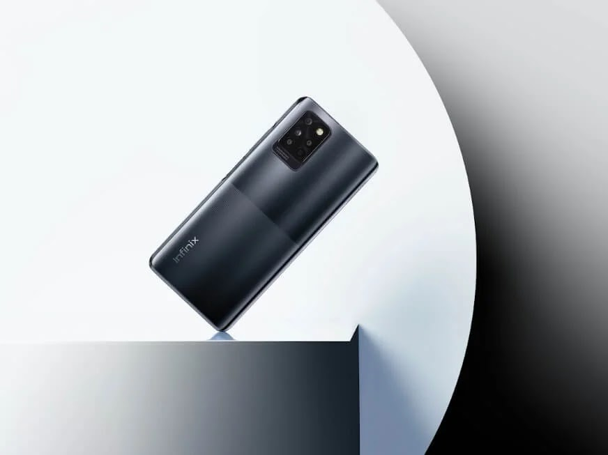 Infinix NOTE 10 Pro with Helio G90T and 8GB RAM Arriving this August 12 for Only Php9,990