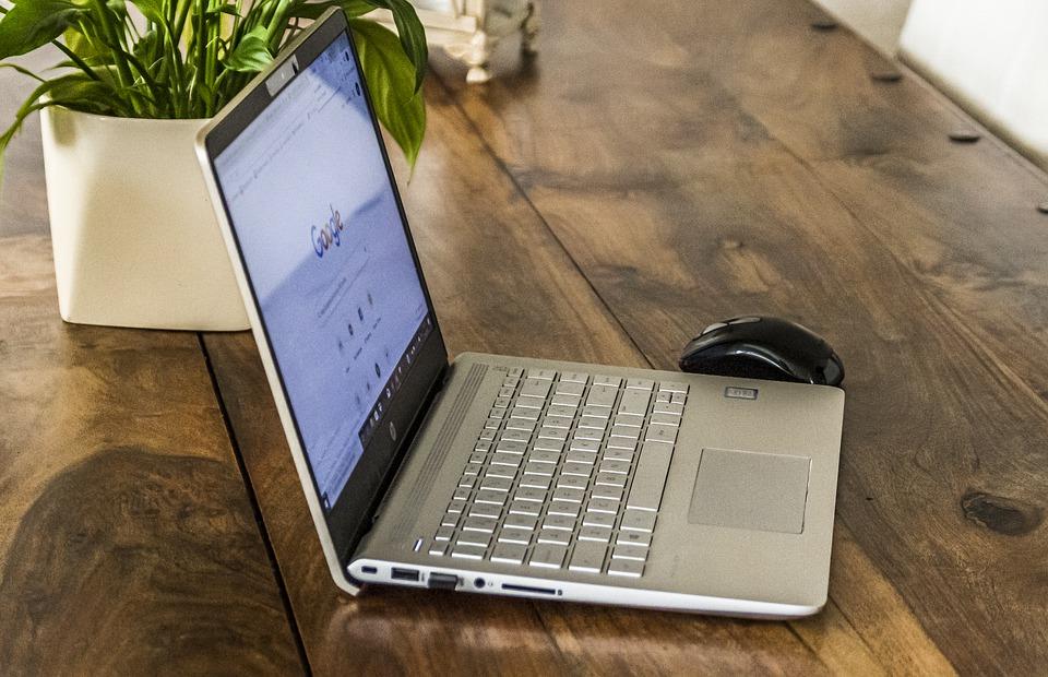 piante-studio-ufficio-computer