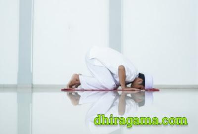 Shalat Sunnah Rawatib