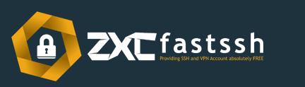Fast SSH 2015