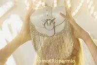 Logo Pinko ''Fabulous Countdown'': ogni giorno scopri gratis una sorpresa