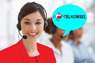 Nomor Call Center Telkomsel Yang Bisa Dihubungi