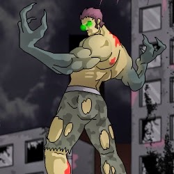 zombie man unblocked