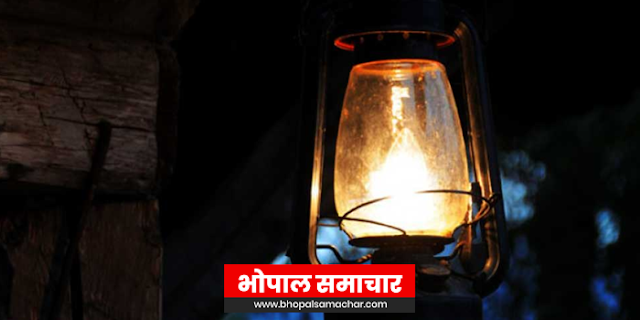 भाजपा पूरे मध्यप्रदेश में 'चिमनी यात्रा' निकालेगी, कार्यक्रम जारी | MP NEWS