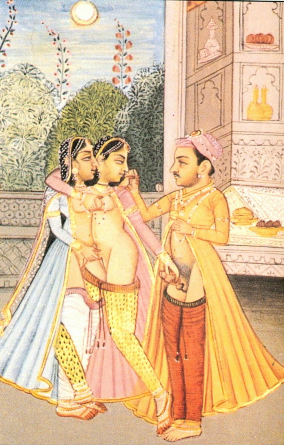 руками торопливо индийская эротика галерея бог, как