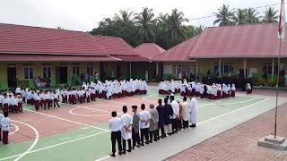 Pondok Tahfizh Putra Sabilul Haq Solok