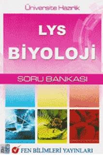 yks biyoloji kitap önerisi 5