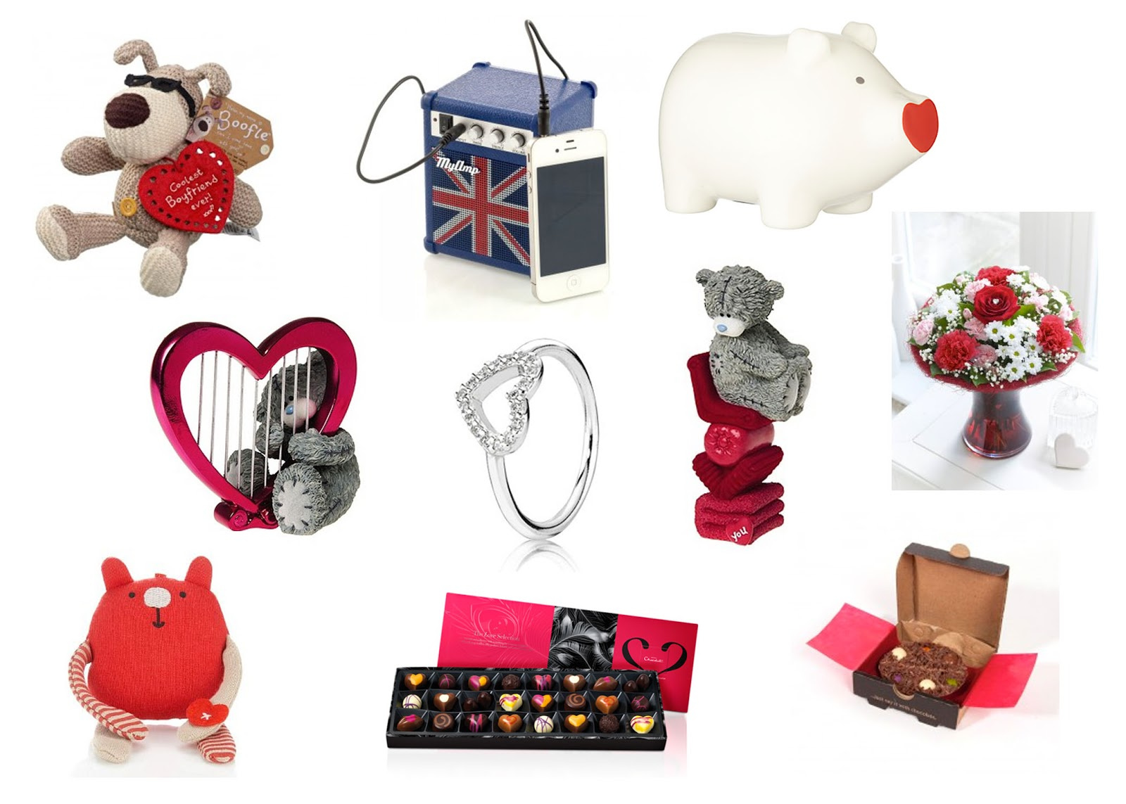 Top 10 Valentines Day Gifts Hope Freedom Love