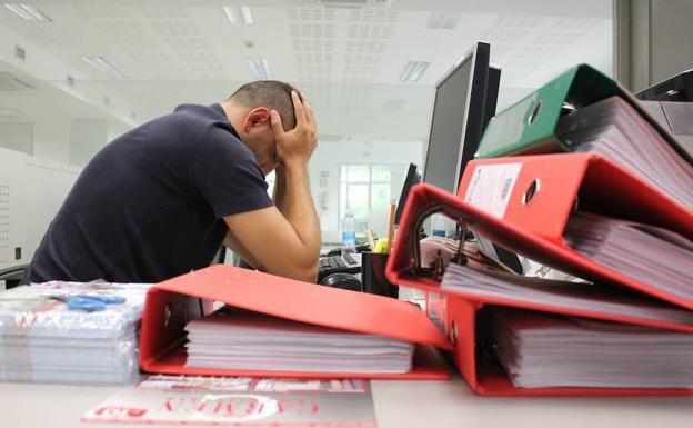 Alertan sobre las consecuencias del a violencia laboral