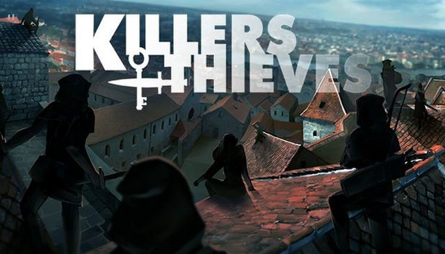 Killers and Thieves-ALiAS