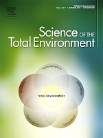 Science of the Total Environment cover