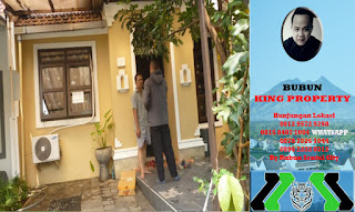Rp.30 Jt / 1 Thn Disewakan Rumah Furnis Di Taman Tampak Siring Sentul City (CODE:286)