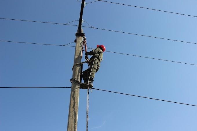RGE abre inscrições para curso gratuito de formação de eletricistas
