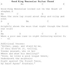 christmas carols lyrics and history good king wenceslas. Black Bedroom Furniture Sets. Home Design Ideas