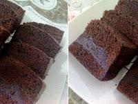 Resep Brownies Kukus Sederhana Amanda