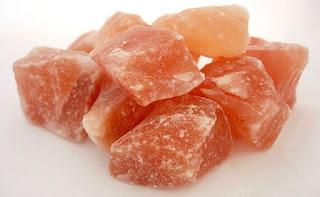 đá  muối sala