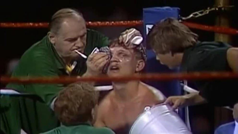 La Pelea de Boxeo más Siniestra y Sucia de la Historia