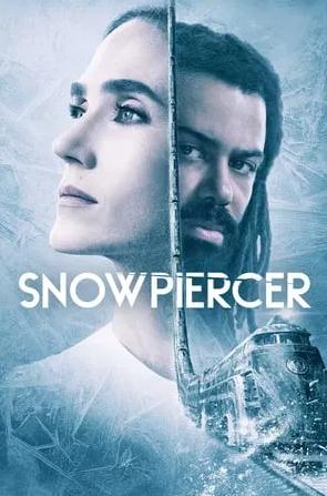 Serie Snowpiercer