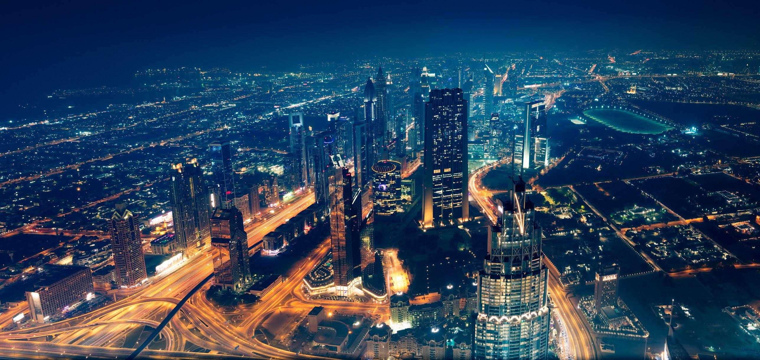 دبي تطلق برنامجاً استراتيجياً لتحويل الإمارة إلى مركز عالمي للإبداع