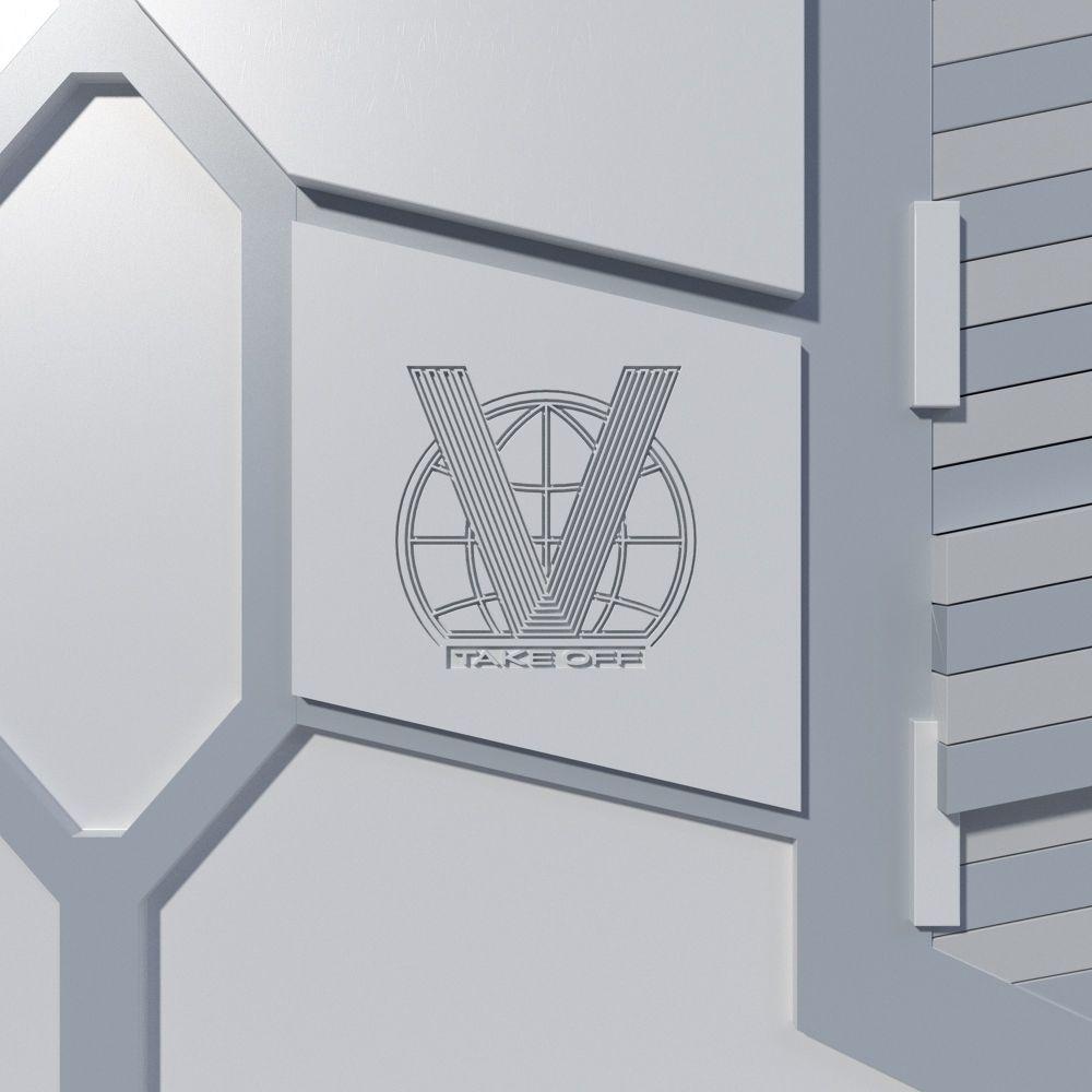 WayV – Take Off – The 1st Mini Album – EP