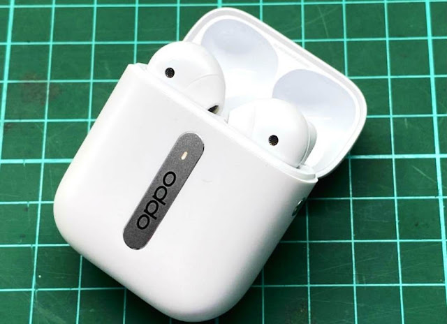 Oppo wireless earbuds price and Specification
