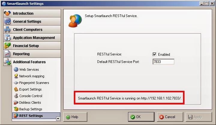 Latestsoftware14: smartlaunch 4. 7.