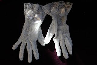 dantel eldiven satın al