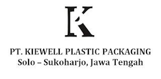 Jatengkarir - Portal Informasi Lowongan Kerja Terbaru di Jawa Tengah dan sekitarnya - Lowongan PT Kiewell Plastic Packaging Sukarjo