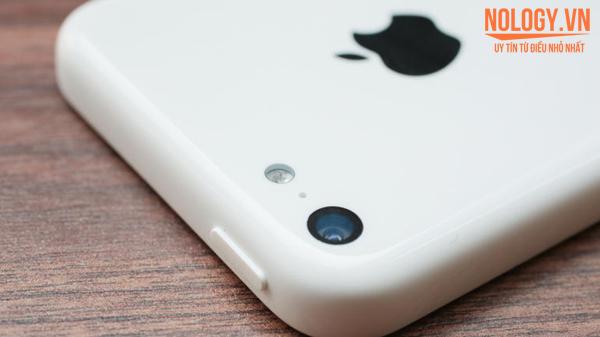 Iphone 5c quốc tế